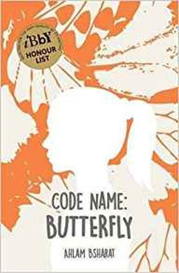 Code Name: Butterfly image