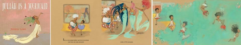 Julians Mermaid